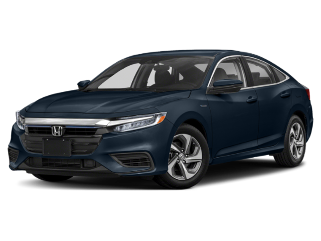 New 2019 Honda Insight LX w/Honda Sensing on special in Katy